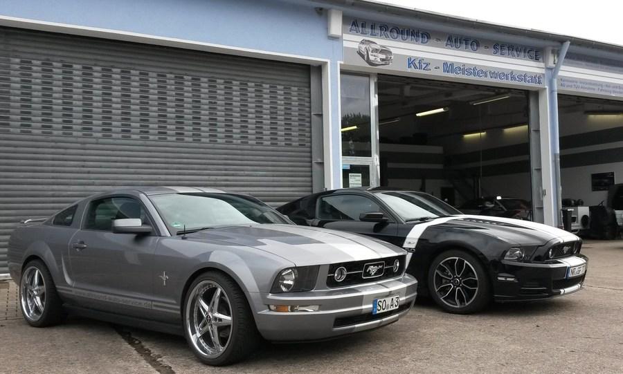 Allround-Auto-Service, Bad-Sassendorf- Lohne - Allround-Auto-Service ...